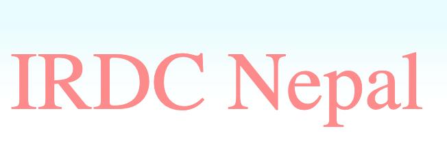 IRDC Nepal